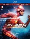 THE FLASH/フラッシュ <ファースト・シーズン> コンプリート・ボックス【Blu-ray】 [ グラント・ガスティン ]