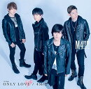 M4!!!! 1st Single ONLY LOVE / 4 Me!!!!