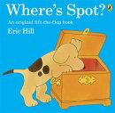 WHERE'S SPOT ?(P)