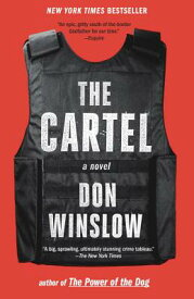 The Cartel CARTEL (Power of the Dog) [ Don Winslow ]