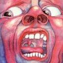 クリムゾン・キングの宮殿 デビュー40周年記念エディション2CD版 [ キング・クリムゾン ]