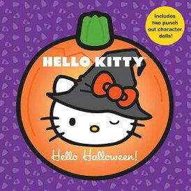 Hello Kitty, Hello Halloween! HELLO KITTY HELLO HALLOWEEN [ Sanrio ]
