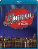 【輸入盤】America: Live In Chicago