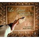【輸入盤】Violin Sonatas Op, 5, : Lina Tur Bonet(Vn) Musica Alchemica