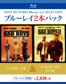 バッドボーイズ/バッドボーイズ 2バッド【Blu-ray】