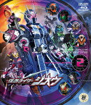 仮面ライダージオウ Blu-ray COLLECTION 2【Blu-ray】