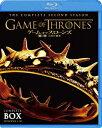 ゲーム・オブ・スローンズ 第二章:王国の激突 コンプリート・セット【Blu-ray】 [ ピーター・ディンクレイジ ]