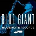 BLUE GIANT × BLUE NOTE [ (V.A.) ]