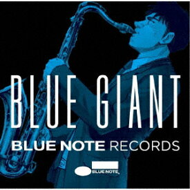 BLUE GIANT × BLUE NOTE [ (V.A.) ]