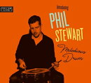 【輸入盤】Introducing Phil Stewart: Melodious Drum