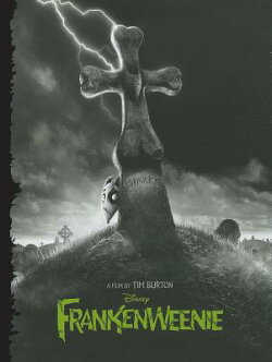 FRANKENWEENIE:JUNIOR NOVELIZATION(H)【バーゲンブック】
