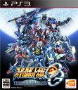 スーパーロボット大戦OG ムーン・デュエラーズ 通常版 PS3版