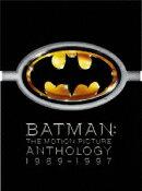バットマン・クアドリロジー コレクション