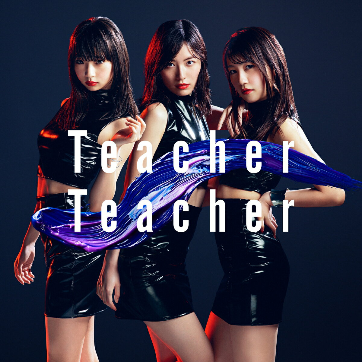 Teacher Teacher (通常盤 CD+DVD Type-B) [ AKB48 ]