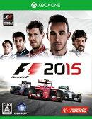 F1 2015 XboxOne版
