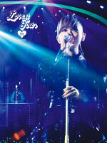 LOVEitTour〜10thAnniversary〜【Blu-ray】[西野カナ]