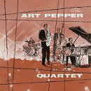 【輸入盤】Art Pepper Quartet
