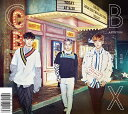 GIRLS (初回限定盤 CD+DVD+スマプラ) [ EXO-CBX ]