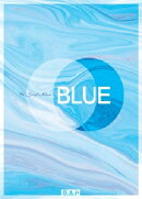 【輸入盤】7th Single Album: BLUE 【A Ver.】