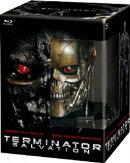 ターミネーター4 T-600リアルヘッドフィギュア付Blu-ray BOX【Blu-ray】