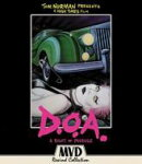 【輸入盤】D.o.a.: A Right Of Passage (+dvd)(Sped)