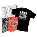 A FAT WRECK:ア・ファット・レック(初回限定生産 TシャツBOX) [ (ドキュメンタリー) ]