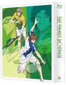 テニスの王子様 OVA 全国大会篇 Semifinal Blu-ray BOX【Blu-ray】
