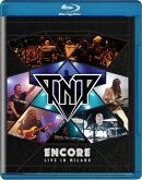 【輸入盤】Encore - Live In Milan