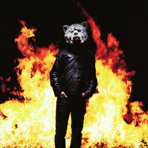 Emotions [ MAN WITH A MISSION ]