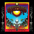 【輸入盤】Aoxomoxoa: 50th Anniversary Edition