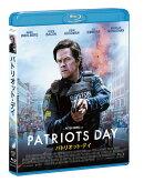 パトリオット・デイ【Blu-ray】