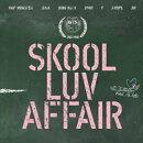 【輸入盤】2nd Mini Album - Skool Luv Affair