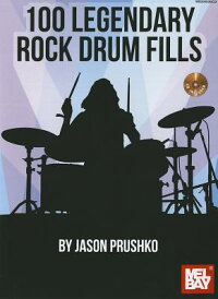100LegendaryRockDrumFills