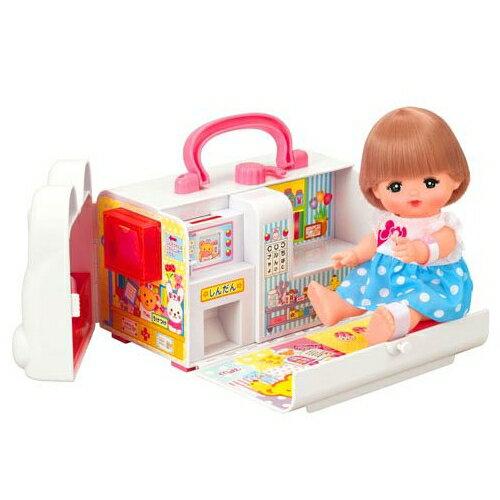 メルちゃん お人形つきセット うさぎさんきゅうきゅうしゃデラックスセット