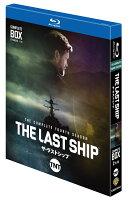 ザ・ラストシップ<フォース・シーズン>コンプリート・ボックス【Blu-ray】