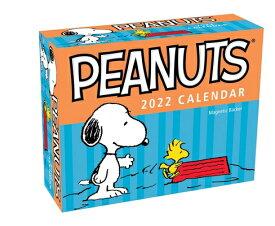 Peanuts 2022 Mini Day-To-Day Calendar PEANUTS 2022 MINI DAY-TO-DAY C [ Peanuts Worldwide LLC ]