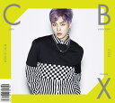 GIRLS (CD+スマプラ) (XIUMIN(シウミン)Ver.) [ EXO-CBX ]