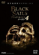 BLACK SAILS/ブラック・セイルズ4 DVD-BOX