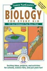 Janice_VanCleave's_Biology_for