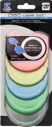 PSP用 ディスクケースセット