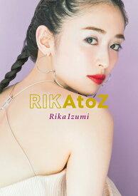 RIKAtoZ Rika Izumi Body Make Book