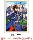 【楽天ブックス限定全巻購入特典対象】千銃士 vol.02【Blu-ray】