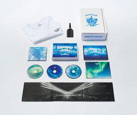 """【12月以降発送】【楽天ブックス限定先着特典】BUMP OF CHICKEN TOUR 2019 aurora ark TOKYO DOME(初回限定盤)(""""aurora ark""""スペシャルポスター(楽天ブックス ver.) )【Blu-ray】 [ BUMP OF CHICKEN ]"""