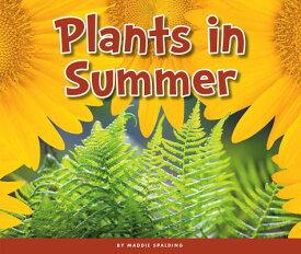 Plants in Summer PLANTS IN SUMMER (Welcome, Summer!) [ Maddie Spalding ]