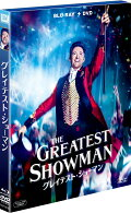 【予約】グレイテスト・ショーマン 2枚組ブルーレイ&DVD【Blu-ray】