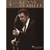best of KENNY BURRELL (ギタースコア)