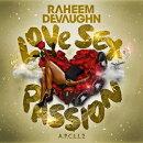 【輸入盤】Love Sex Passion