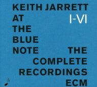 【輸入盤】At The Blue Note Complete (6CD) [ Keith Jarrett ]
