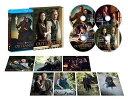 アウトランダー シーズン5 ブルーレイ コンプリートBOX【初回生産限定】【Blu-ray】 [ カトリーナ・バルフ ]