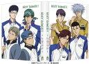 テニスの王子様 BEST GAMES!! 乾・海堂 vs 宍戸・鳳/大石・菊丸 vs 仁王・柳生【Blu-ray】